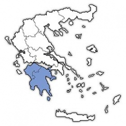 SmartTravel The Peloponnese