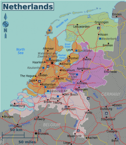 SmartTravel Netherlands