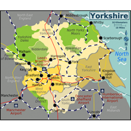 SmartTravel Yorkshire and the Humber