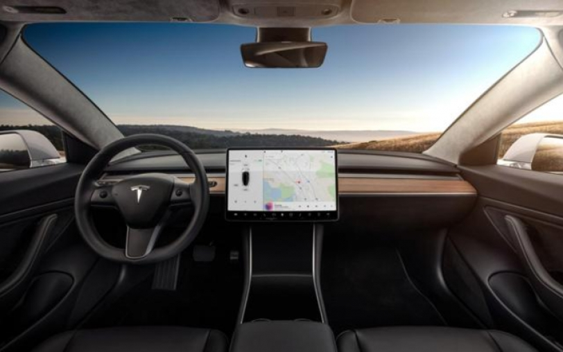 The Model 3 Needed New AP Hardware, But Not For The Reason Everyone Thinks