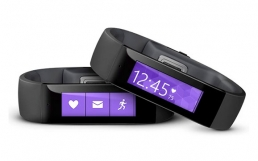 With the launch of the Microsoft Band, HealthVault moves behind the scenes
