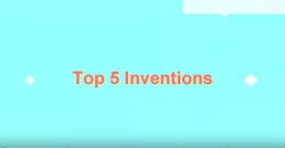Top 7 Inventions You need to Buy Now #1