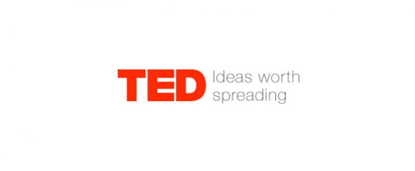 TED - Ideas worth spreading - interessante foredrag
